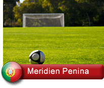 Meridien Penina Professional Football Training Centre in Portugal